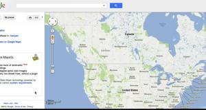 Adding Google Maps